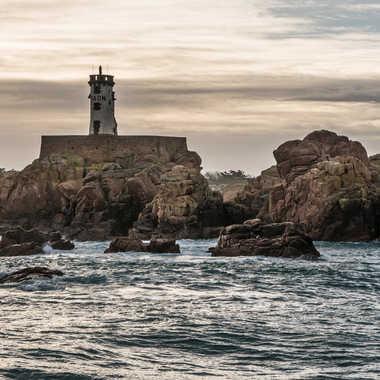 le phare du Paon par bobox25