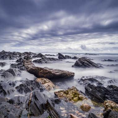 Invasion de rochers par 3pphoto