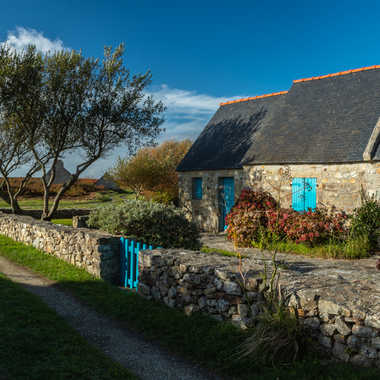 Rêve Breton par clero