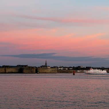Arrivée au port par sylmorg