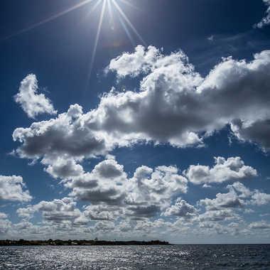 1 nuage, 2 nuages, 3 nuages... par cbrun23