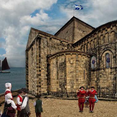 Inspiré de Louisbourg v2 par ChristianF