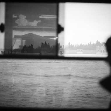 Venise argentique-038 par olso