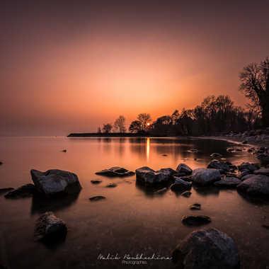 Colored Twilight par malik