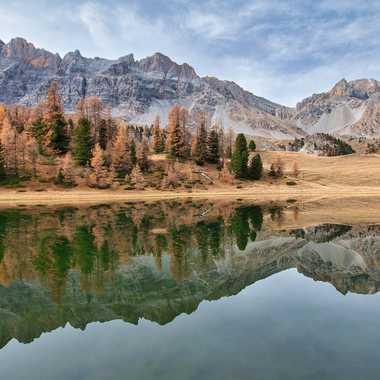 Lac Miroir par Thierry06