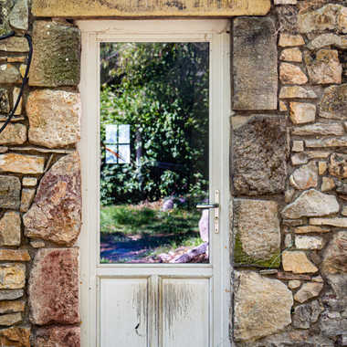 La fenêtre est offerte. par Christine59