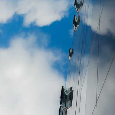 Fenêtres volantes par liliplouf