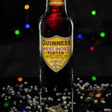 Une Guinness SVP par lyscar