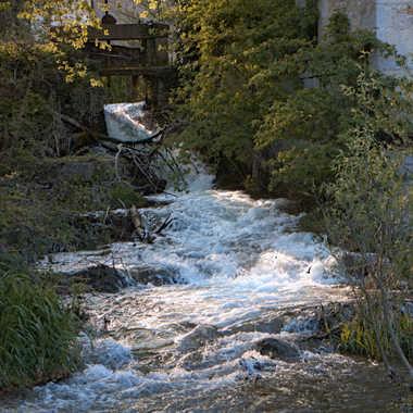 fuite d'eau par luctheo