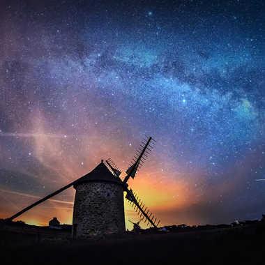 À Don Quichotte V par mouzon