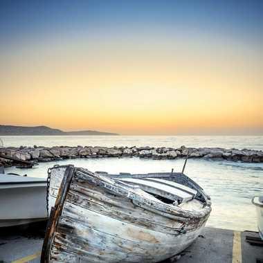 Old boat par Franck06