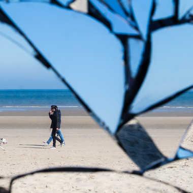 Miroirs brisés par Christine59