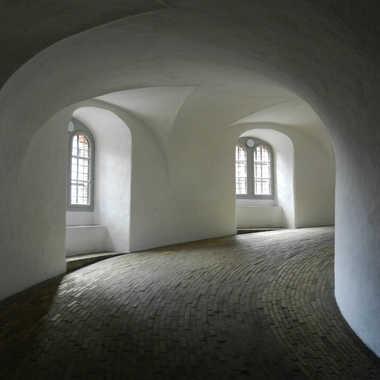 Couloir secret par liliplouf