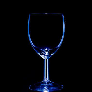Le  Verre Bleu  ..  par Buissem
