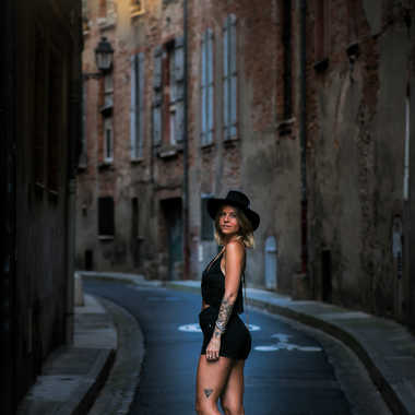 Promenade nocturne par Josephotographie