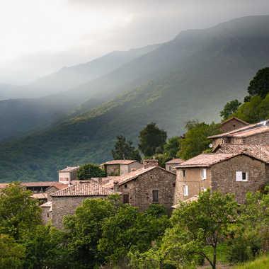 Village de Laboule par ChrisO7