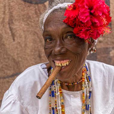 Parfum de la Havane par Basile59