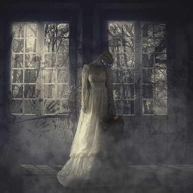 The Haunted House par MASU