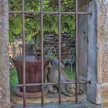 Prison bucolique par patrick69220