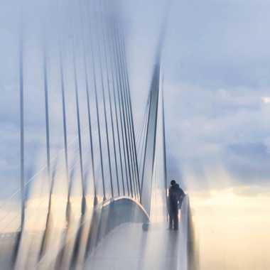 du Flou dans les nuages par Isabelle Letzelter