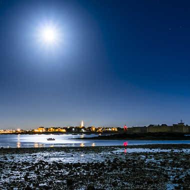 Nuit bretonne par sylmorg