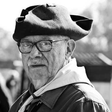 Vieux marinier de Loire par mamichat