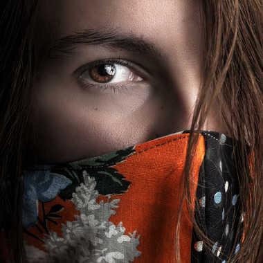 masqué par Sebastien Rousseau