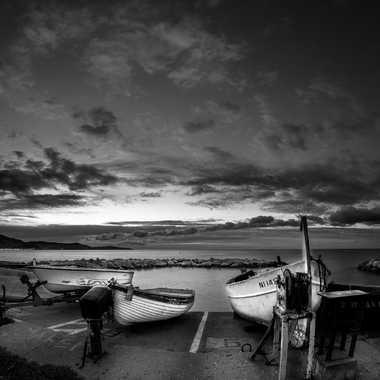 White boats. par Franck06