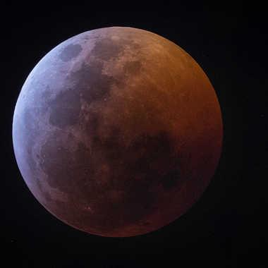 Eclipse de lune par sebus
