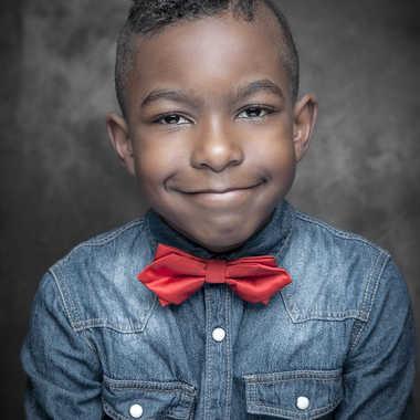 Portrait enfant par ilford75