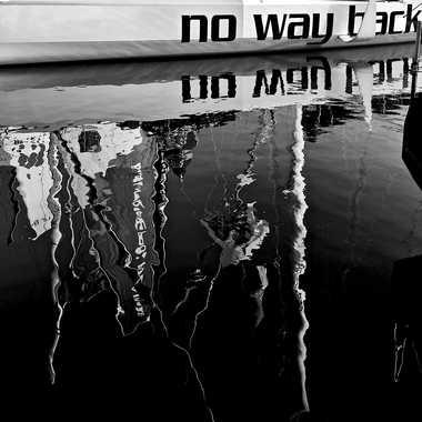 NO WAY BACK ! NB ... par plaplap33