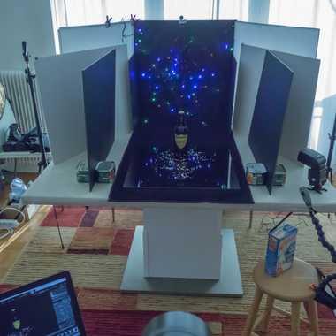 set-up1 Pour une Guinness SVP par lyscar
