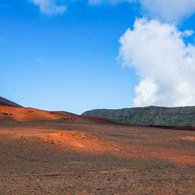 La plaine des sables par Philipounien
