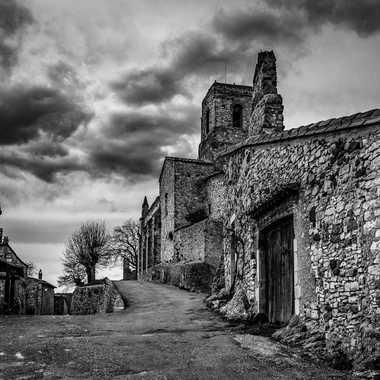 Vieux Village par Merco26