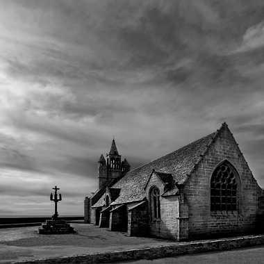 Chapelle Notre Dame de Penmarch par Nikon78