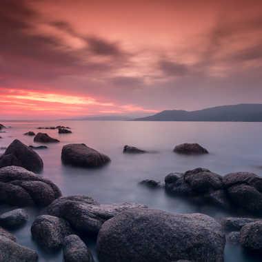 Propriano Sunset par Antony85