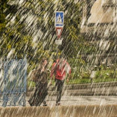 Pleut-il ? par Philipounien
