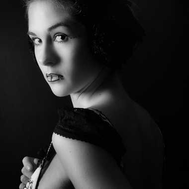 Sarah-lane par Nimo