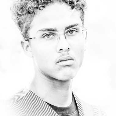 FW  Un jeune modèle  par Philipounien