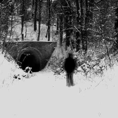 Le début du tunnel ? par Lolo Zikgyver