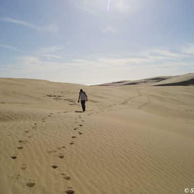 Sous le soleil par sand.george