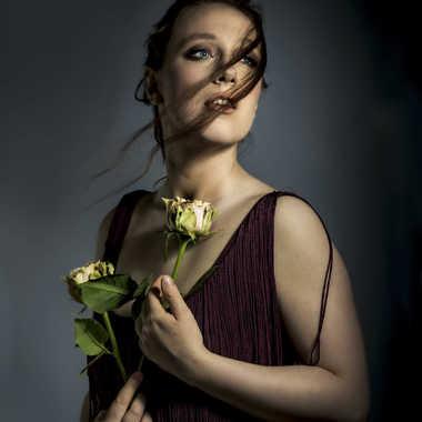 Les roses par Saramukitza