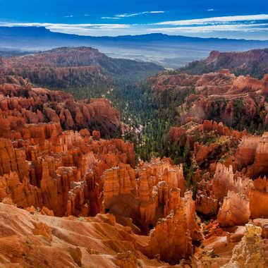 Bryce canyon 2 par Stef64