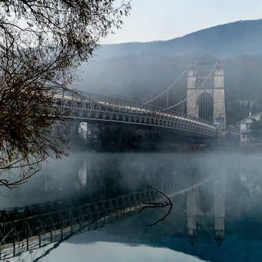 Pont de Grolée par sophie38