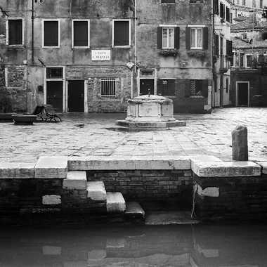 Venise argentique-095 par olso