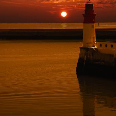 Lighthouse par Valérie Penard