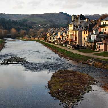 Saint-Geniez-d'Olt par mamichat