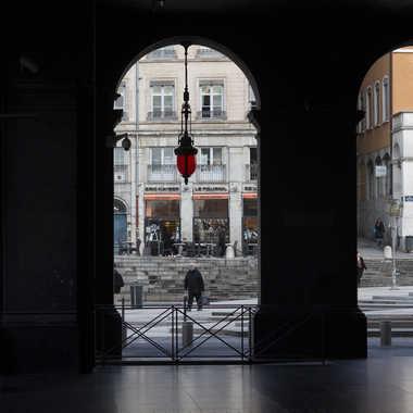Les arcades de l'opéra par patrick69220