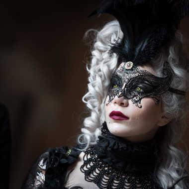 Carnaval de Venise par casus