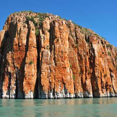Les falaises du kimberley par rmgelpi